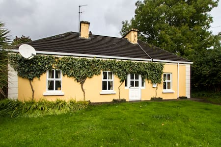 Nurses Cottage - Finny,