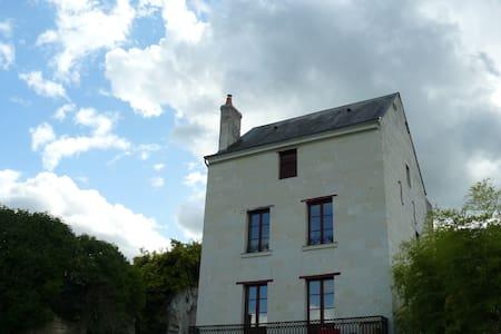Grand gîte ligérien - Montsoreau