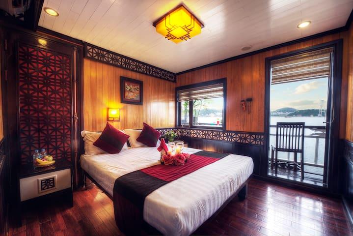 Swan Cruises Halong - tp. Hạ Long - Boat