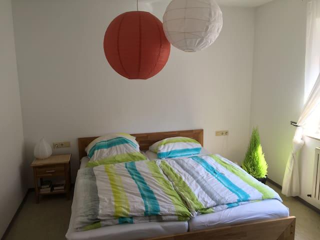 Unterschlupf in Ulm - Ulm - Apartment