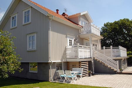 Sommarboende på Öckerö - Öckerö - Wohnung