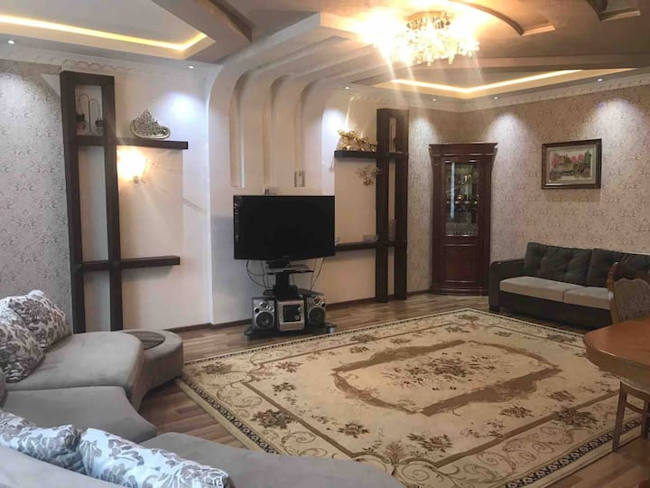 Beautiful Apartment in the Center of Samarkand