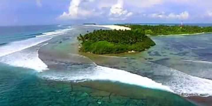 Muli Inn Surf View, Maldives