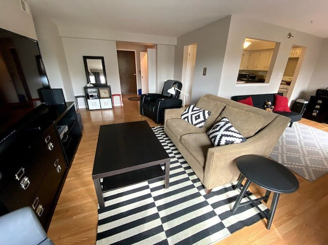 Private Condo in Park Ridge (near O'Hare AirPort)