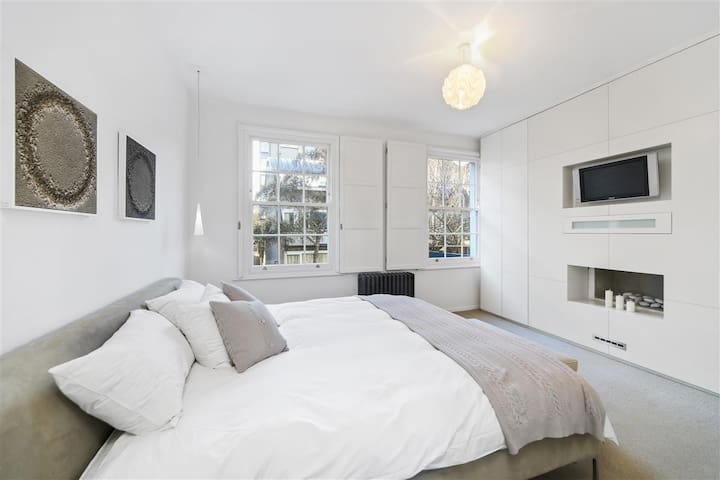 Luxury £3.5 Million Town House in Notting Hill - Londres - Casa