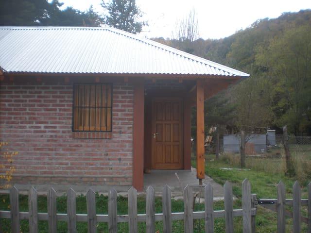 Alquiler de cabaña San Martín de los Andes - Arg.