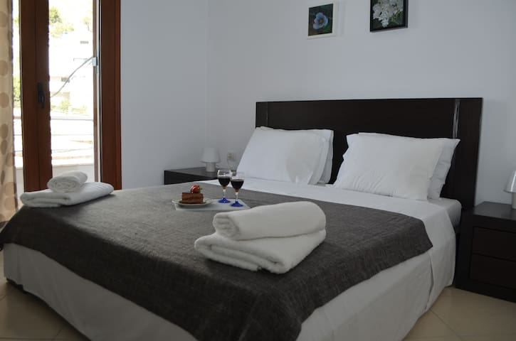 Beautiful studio apartment - 182 - Sarandë - Apartment