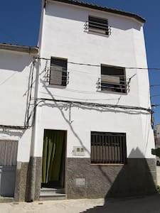 Apartamento en las puertas del parque de Monfragüe - Serradilla