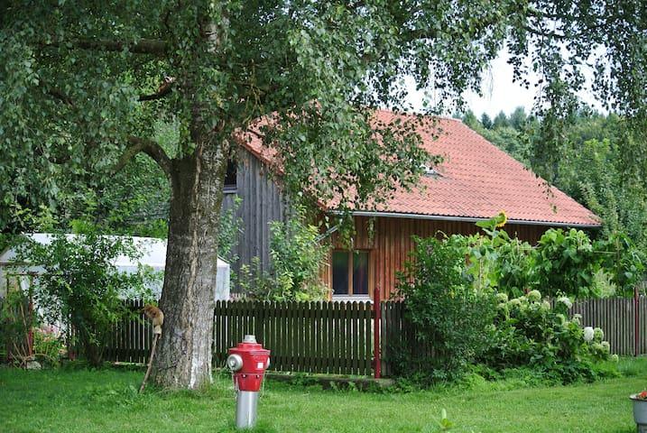 Helchenhof- Demeter Hof am Bodensee 4P - Überlingen - Apartament