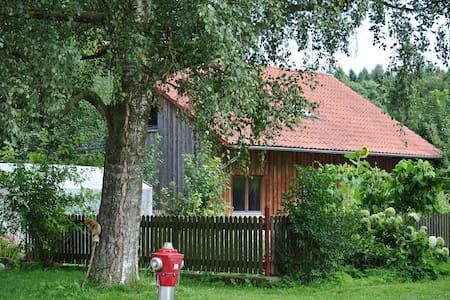 Helchenhof- Demeter Hof am Bodensee 4P - Überlingen