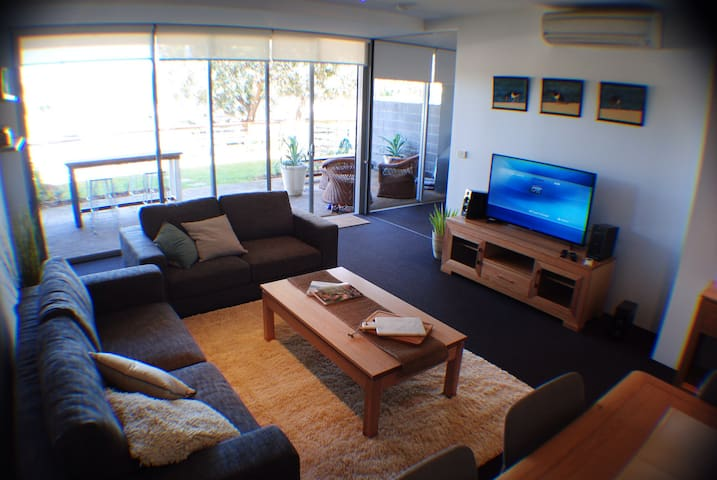 No 81 The Coast Merimbula - Merimbula - Apartment