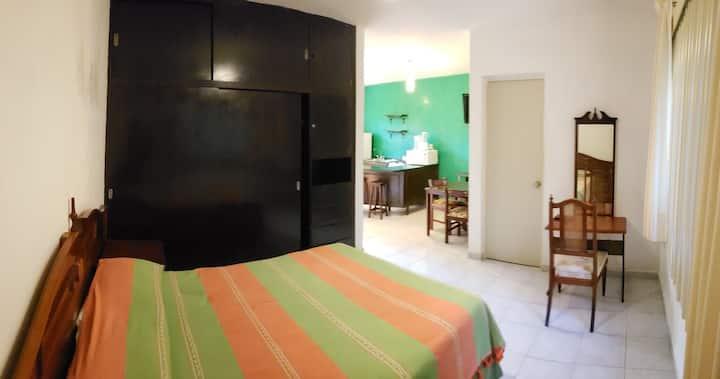 Campestre's Studio+ Casa en zona residencial