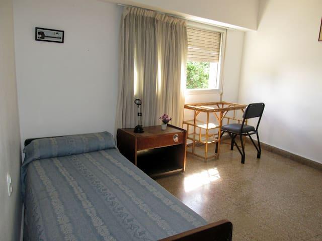 Habitacion amplia y luminosa - Córdoba - Maison