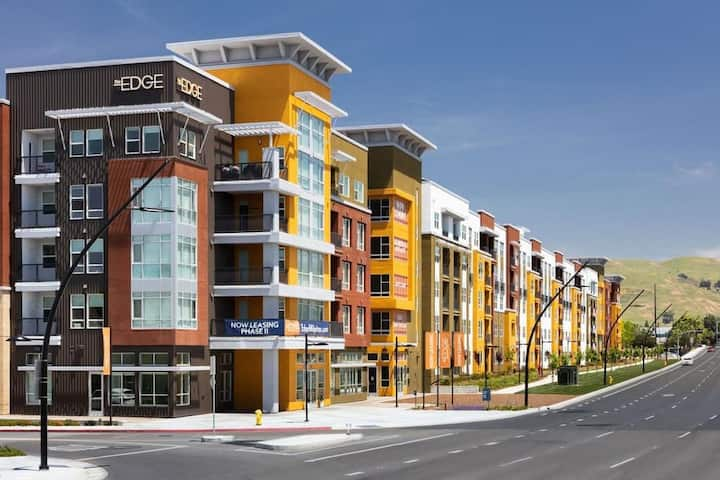 New 1B1B milpitas apt for sublease next to Bart