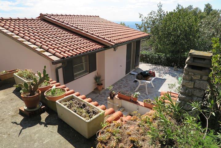 Villetta all'isola d'Elba - Capoliveri - Dom wakacyjny