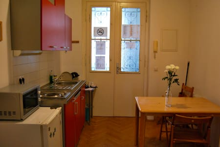 Vienna Apartment (Top 16) - Wien