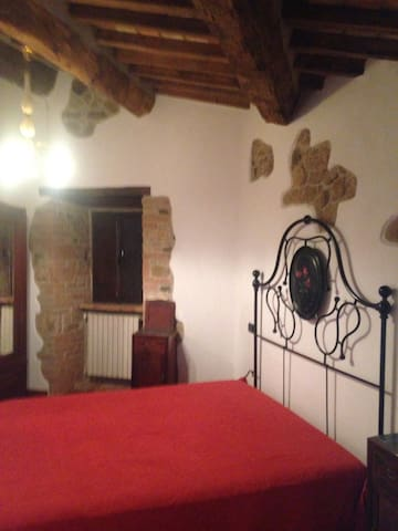Torre medioevale - Saragano - Appartement