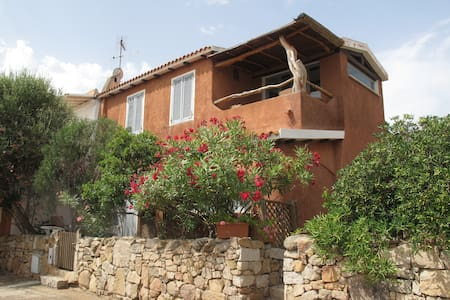 Casa Ginetta - Baja Sardinia