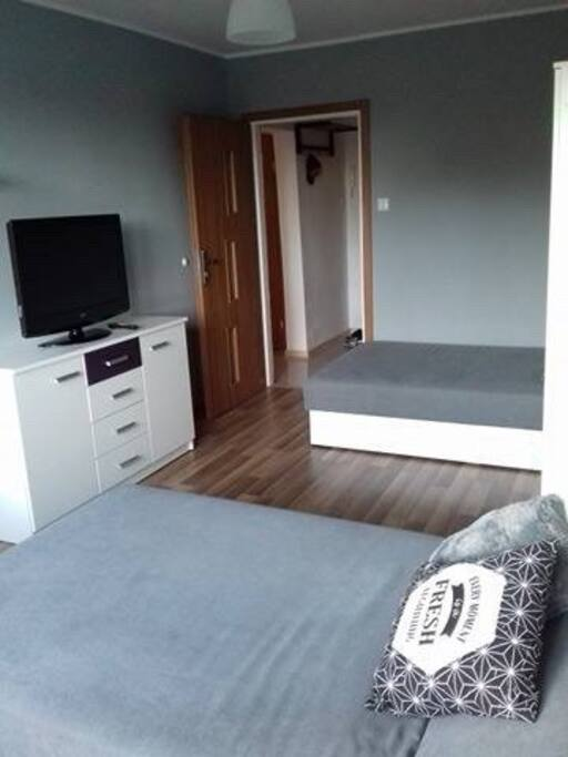 Sypialnia bedroom # 1