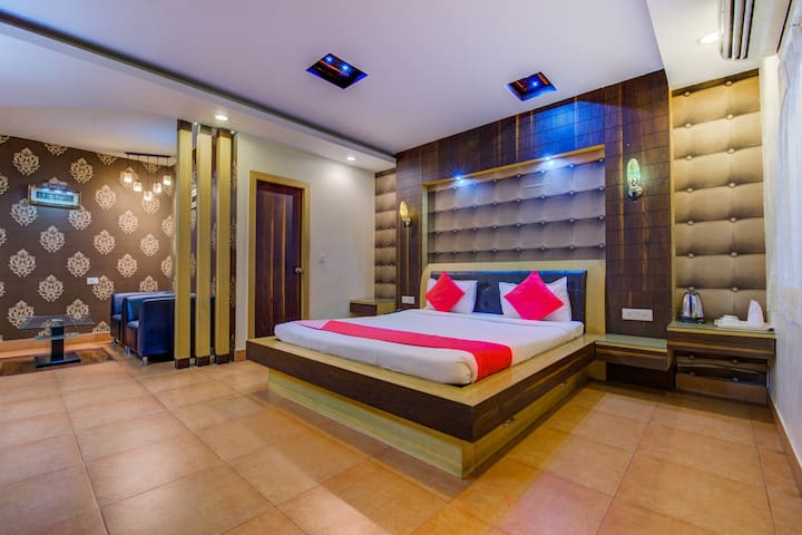 OYO 1 BR Quality Stay In Rajarhat Kolkata