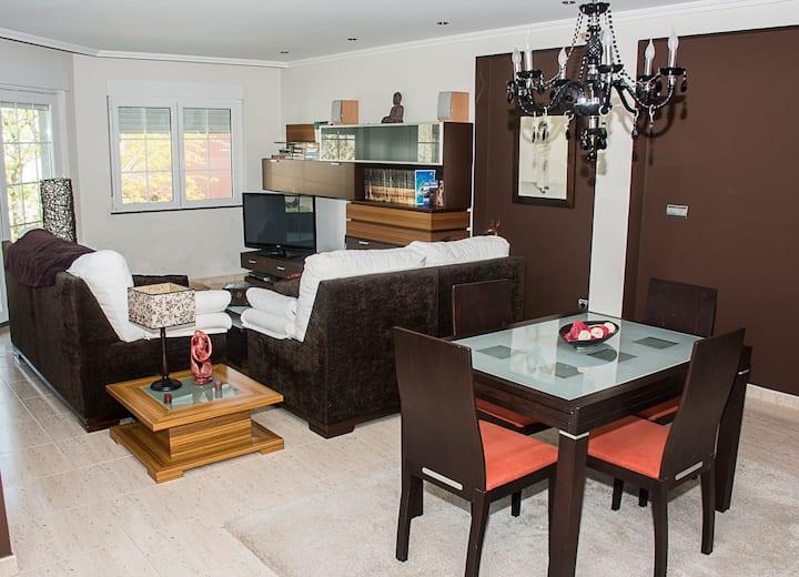 Apartamento moderno en Vimianzo, Costa da Morte