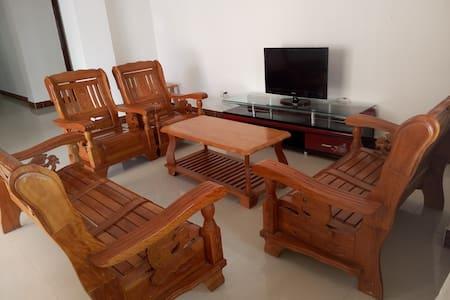三亚后海风情度假公寓 - Sanya - Apartamento