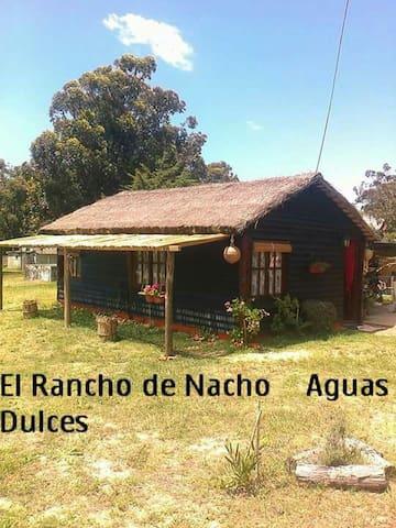 """ALQUILO EN AGUAS DULCES """"EL RANCHO DE NACHO"""""""