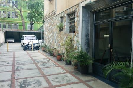 Acogedor y comodo apartamento en Los Chaguaramos - Caracas - 公寓