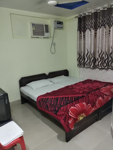 BnB Budget Rooms with Home Atmosphere.