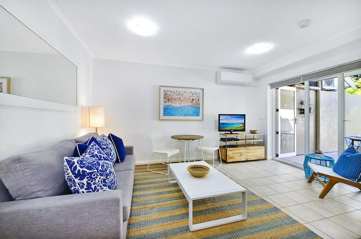 Iluka Twelve at Iluka Resort Apartments