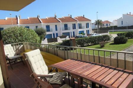 Apartamento de playa en Mas Pinell (Mare Nostrum)