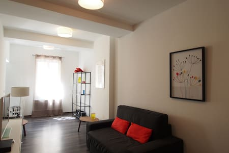le Murano au coeur du panier - Marsylia - Apartament