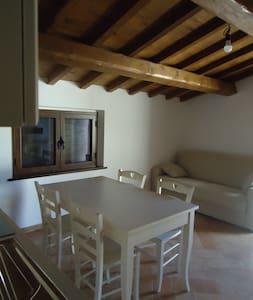 Casa vacanza da Sara - Grisciano - Haus