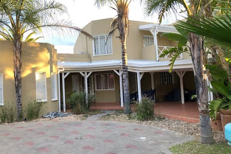 Windhoek Single family home