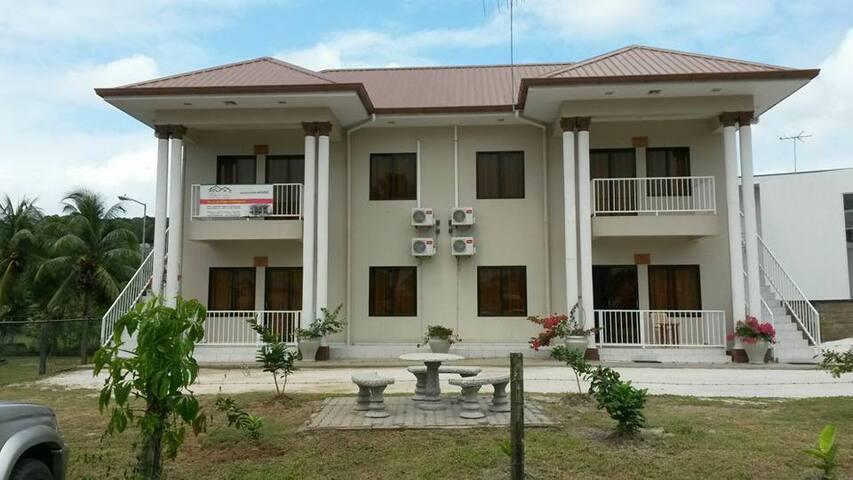 Villa Lelydorp Apartments, Wanica Suriname