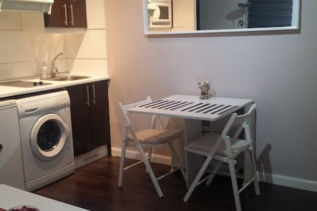 Apartment at Lavapiés Neighbourhood - Madrid - Apartment
