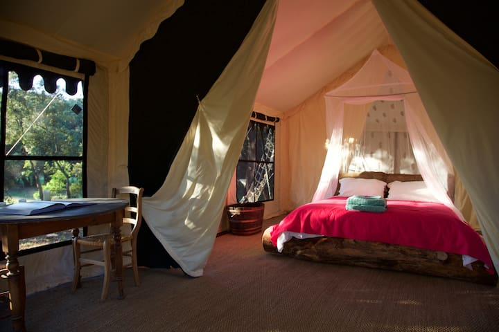 Provence Senses Romantic Retreat B+B - Saint-Martin-de-Crau