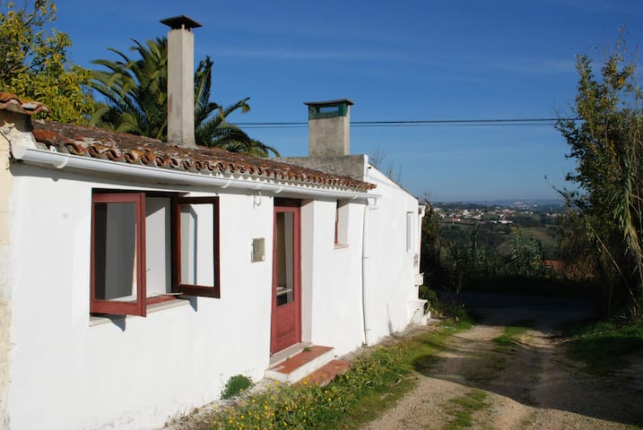Nice and quiet House in remote Coto