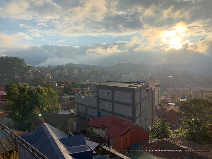 ATV Apartelle (My Baguio Home)