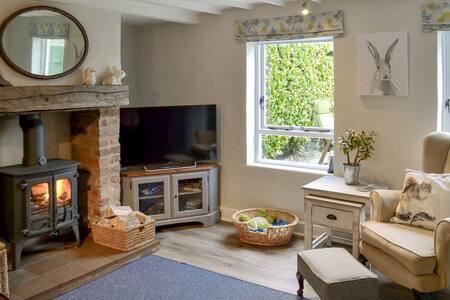 Lockside Cottage (UKC3202)