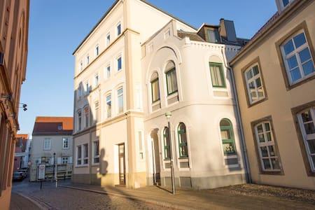 Business- und Ferienwohnung im historischen Hafen - Bremen