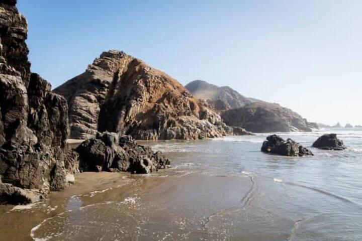 Casa en Playa Las Totoritas temporada completa