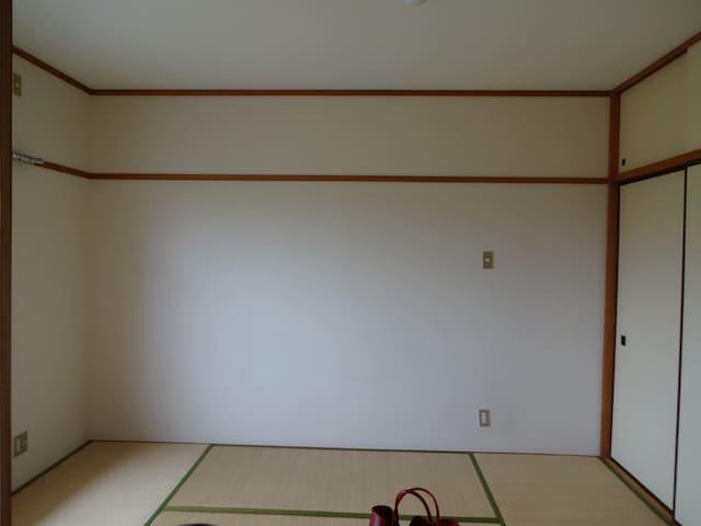 埼玉に近い東京 - Higashimurayama-shi - Appartamento