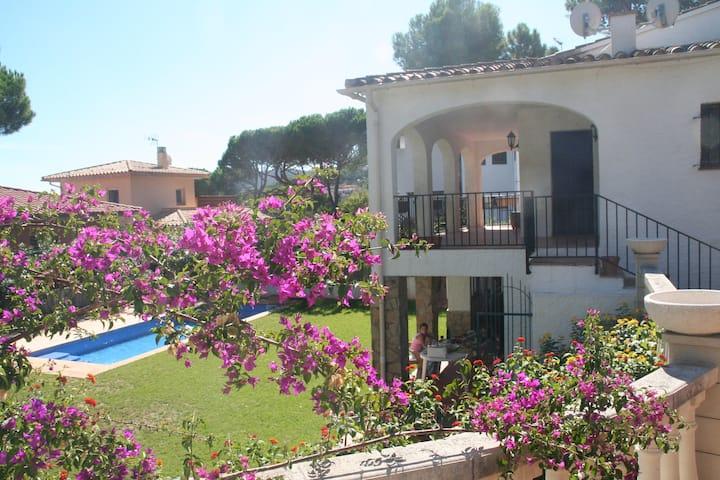 Villa en Playa de Pals, Costa Brava