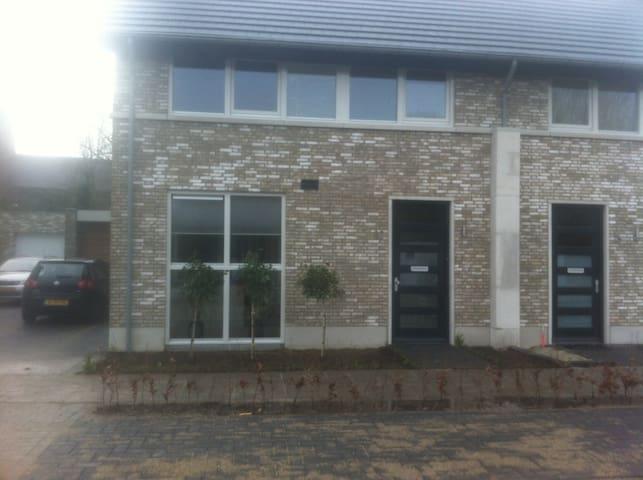 Mooi huis voor gezin in de Parel van Brabant - Heeze