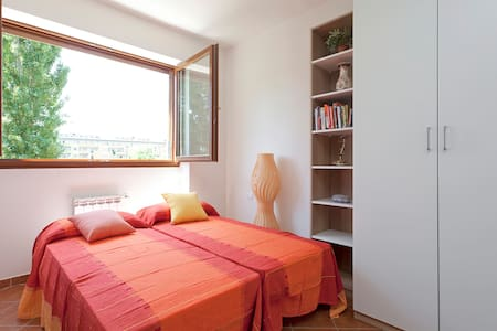 Bewitching and quiet appartment. - Firenze - Apartment