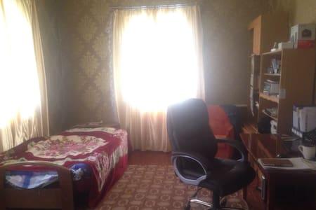 Комната в жилом доме под Киевом - Коцюбинське - House