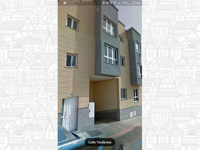 Apartamento bonito, tranquilo y espacioso, Ingenio