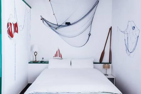 Sky Room - Manfredonia - Hus