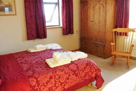CAIRN VIEW BED AND BREAKFAST Borreraig IV55 8ZY - Dunvegan